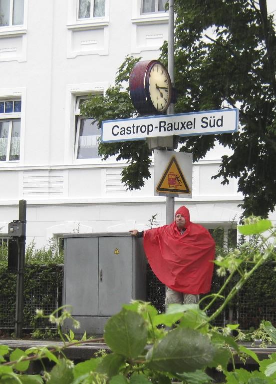 Castrop-Rauxel - Abu-Ghuraib
