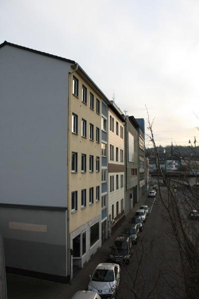 Die Stadt der Baumeister