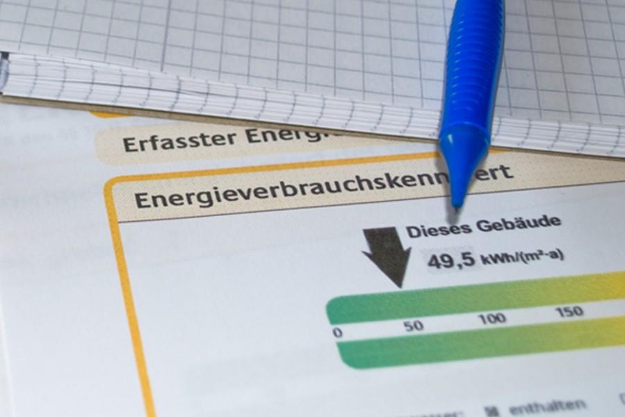 Energieausweis: Die drei besten schlimmsten Ausreden