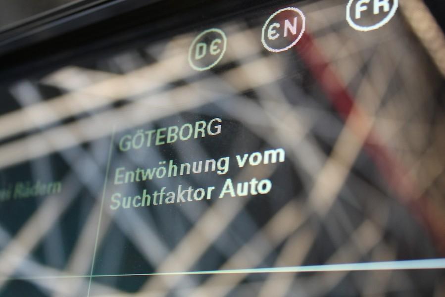 Entwöhnung vom Suchtfaktor Auto - Carsharing Teil 1