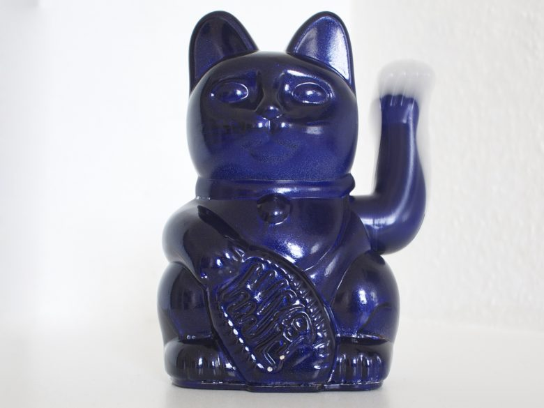 klasse:Katze!