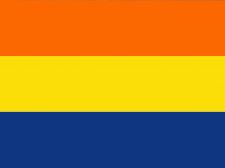 Essen City Flag