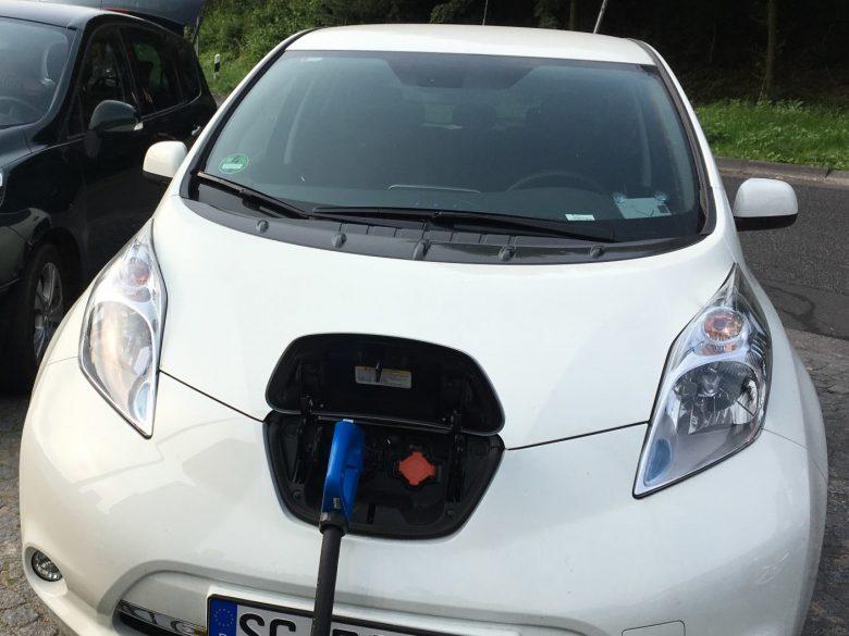Elektrisch läufts hervorragend – Carsharing Teil 4